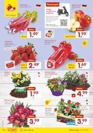 Aktueller Netto Marken-Discount Prospekt, Günstig gut gehen lassen, Seite 6