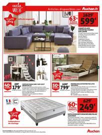 Catalogue Auchan en cours, La course aux cadeaux est ouverte !, Page 9