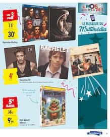 Catalogue Carrefour en cours, Le mois juste pour moi, Page 59