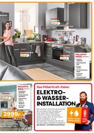Aktueller Möbel Kraft Prospekt, KRAFT Spar-Wochen!, Seite 21