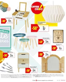 Catalogue Conforama en cours, Des envies plein les prix, Page 35