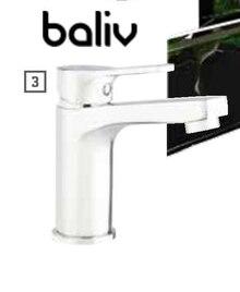 """Waschtischarmatur """"WT-5750"""" Angebot: Im aktuellen Prospekt bei OBI in Bad Bederkesa"""