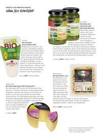 Aktueller Alnatura Prospekt, Magazin, Seite 18