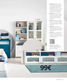 Catalogue IKEA en cours, Réveillez votre intérieur, Page 123