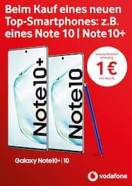 Aktueller Vodafone Prospekt, Alt gegen Neu , Seite 2