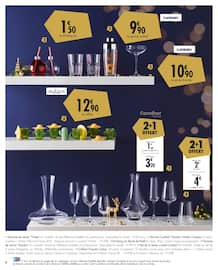 Catalogue Carrefour en cours, Un festin exceptionnel, Page 8