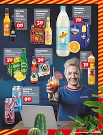 Aktueller Getränke Hoffmann Prospekt, Getränke muss man können., Seite 3