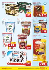 Aktueller Netto Marken-Discount Prospekt, Fisch verliebt? Dann geh doch zu Netto!, Seite 13