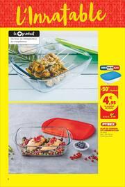 Catalogue Super U en cours, Toujours plus d'économies, Page 2