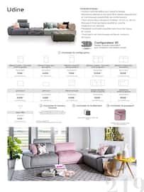 Catalogue H&H en cours, Guide d'inspiration & art de vivre, Page 221