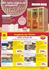 Aktueller Netto Marken-Discount Prospekt, Weihnachten steht vor der Tür ..., Seite 15