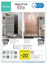Catalogue Castorama en cours, 50 ans et on réinvente tout !, Page 21