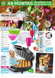 Aktueller Kaufland Prospekt, Essen ist Glück, Seite 44