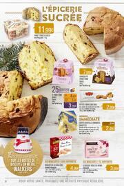 Catalogue Supermarchés Match en cours, Fêtes votre menu, Page 30