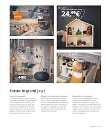 Catalogue IKEA en cours, Réveillez votre intérieur, Page 163