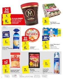 Catalogue Carrefour en cours, Vive l'été, pique-nique sur l'herbe, Page 6