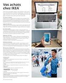 Catalogue IKEA en cours, Réveillez votre intérieur, Page 194