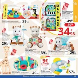 Catalogue Maxitoys en cours, Catalogue jouets 2020, Page 9