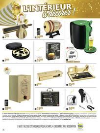Catalogue Géant Casino en cours, Des cadeaux par milliers !, Page 16