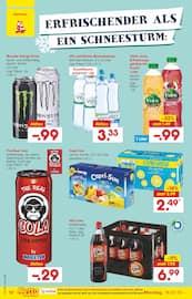 Aktueller Netto Marken-Discount Prospekt, WINTERBLUES ADÉ, Seite 18