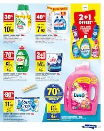 Catalogue Carrefour Market en cours, La rentrée encore moins chère, Page 33