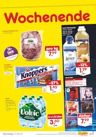 Aktueller Netto Marken-Discount Prospekt, Unsere Markenstars, Seite 23