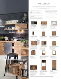 Catalogue Maisons du Monde en cours, Indoor : Collection 2020, Page 323