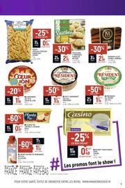 Catalogue Casino Shop en cours, # Les promos font le show !, Page 9