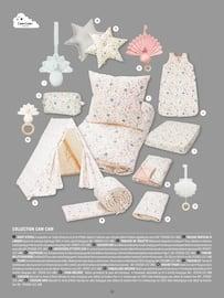 Catalogue Orchestra en cours, Puériculture   Textile   Mobilier, Page 58