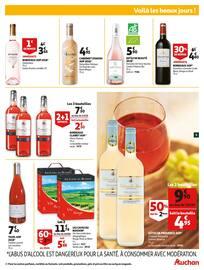 Catalogue Auchan en cours, Voilà les beaux jours !, Page 9