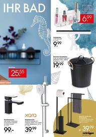 Aktueller Zurbrüggen Prospekt, Bad-Oasen zu schärfsten Preisen!, Seite 13