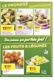 Catalogue Casino Supermarchés en cours, Les 5 jours Casin'or, Page 3