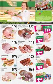 Aktueller Marktkauf Prospekt, marktmagazin, Seite 5