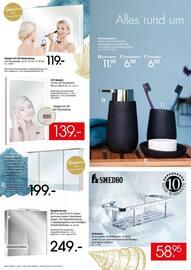 Aktueller Zurbrüggen Prospekt, Bad-Oasen zu schärfsten Preisen!, Seite 12