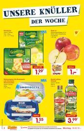 Aktueller Netto Marken-Discount Prospekt, WINTERBLUES ADÉ, Seite 2
