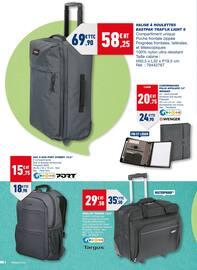 Catalogue Bureau Vallée en cours, Le grand RDV des pros : des petits prix qui tiennent dans la main !, Page 8