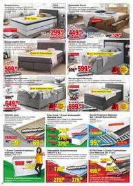 Aktueller Die Möbelfundgrube Prospekt, Unser grösster Jubiläumsverkauf aller Zeiten!, Seite 12
