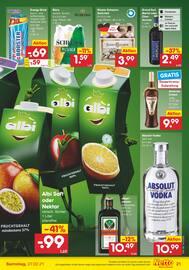 Aktueller Netto Marken-Discount Prospekt, Aktuelle Angebote, Seite 21