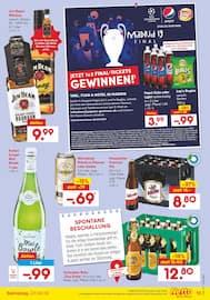 Aktueller Netto Marken-Discount Prospekt, Günstig gut gehen lassen, Seite 15