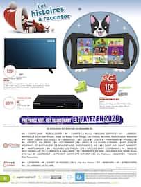 Catalogue Casino Supermarchés en cours, Les jouets par milliers !, Page 34