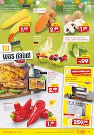 Aktueller Netto Marken-Discount Prospekt, Hol dir den Sommer nach Hause, Seite 19
