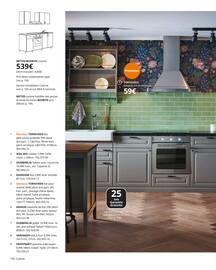 Catalogue IKEA en cours, Réveillez votre intérieur, Page 156