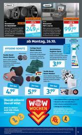 Aktueller ALDI SÜD Prospekt, Meine Woche, Seite 15
