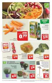 Aktueller Marktkauf Prospekt, Garantiert guter Einkauf, Seite 7