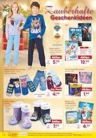 Aktueller Netto Marken-Discount Prospekt, Am 06.12. ist Nikolaus!, Seite 8