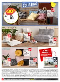Catalogue But en cours, Bien chez soi à prix cocoon, Page 14