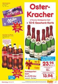 Aktueller Netto Marken-Discount Prospekt, Wir wünschen frohe Ostern, Seite 3