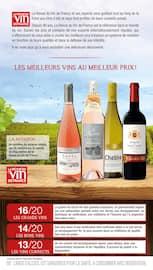 Catalogue Carrefour Market en cours, La seule foire aux vins notée par La revue du vin de France, Page 2