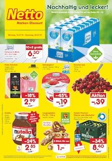 Netto Marken-Discount, NACHHALTIG UND LECKER! für Hamburg