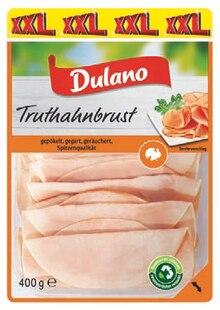 Wurst von Dulano im aktuellen Lidl Prospekt für 3.99€
